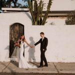 Cottesloe Civic Centre Wedding